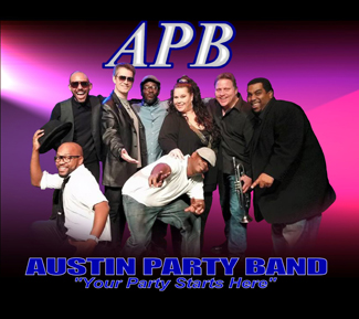 Austin Party Bands Austin Wedding Bands Corporate Events